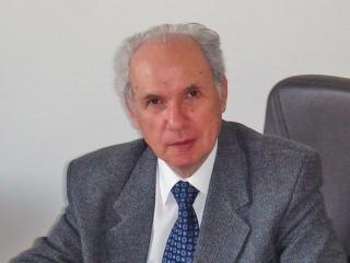 prof. univ. dr. Stanciu CĂRPENARU