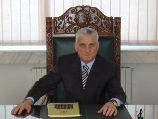 prof. univ. dr. Ion NEAGU
