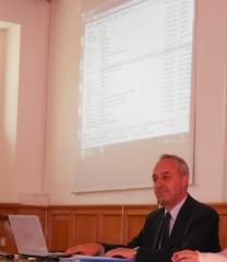 prof. univ. dr. Augustin FUEREA