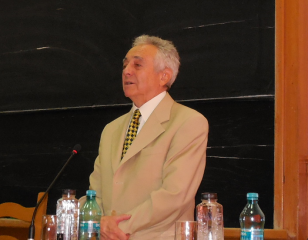 prof. univ. dr. Nicolae POPA
